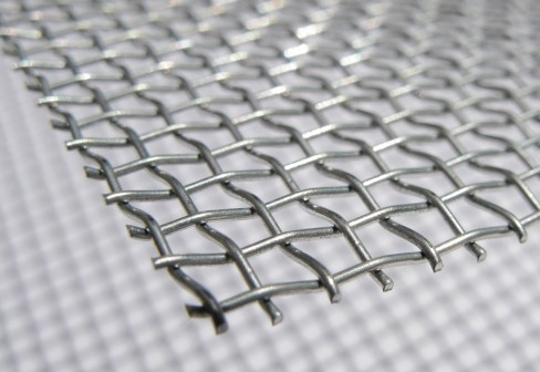 Stainless Steel Wire Mesh Stainless Steel Woven Wire