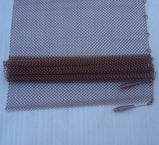 Fireplace Curtain Fireplace Mesh Screen Fireplace Mesh