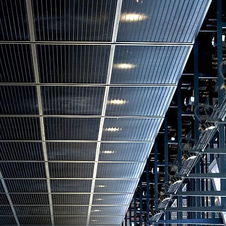 Expanded Metal For Ceiling Diamond Mesh For Ceiling