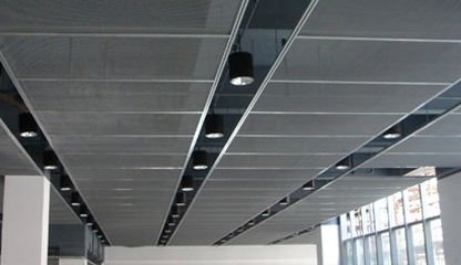 Expanded Metal For Ceiling
