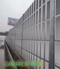 perforetad metal mesh