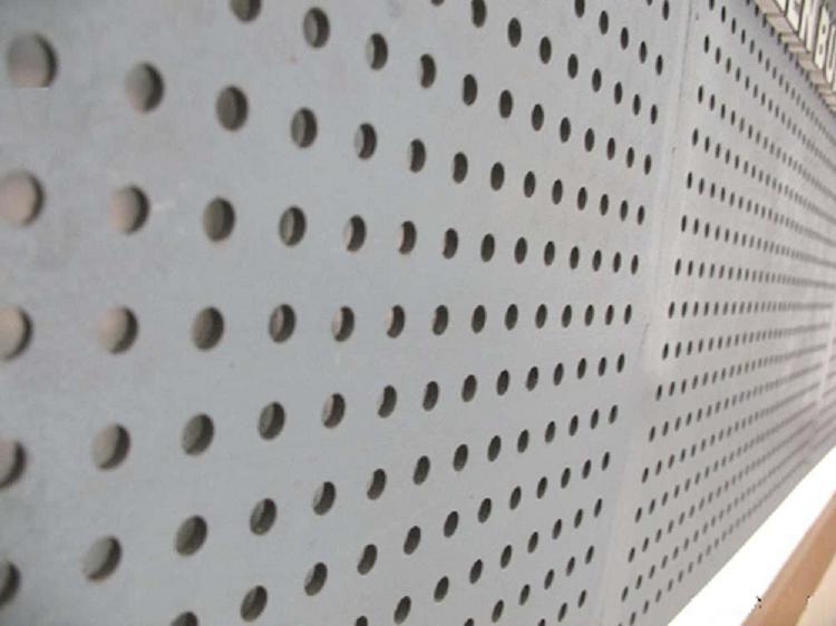 Perforated Metal Meshacoustic Panel Perforated Metal Mesh